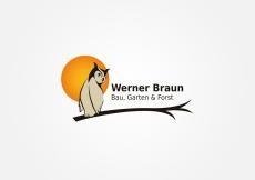 Werner Braun - Bau, Garten & Forst
