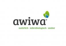 awiwa - natürlich · mikrobiologisch · sauber