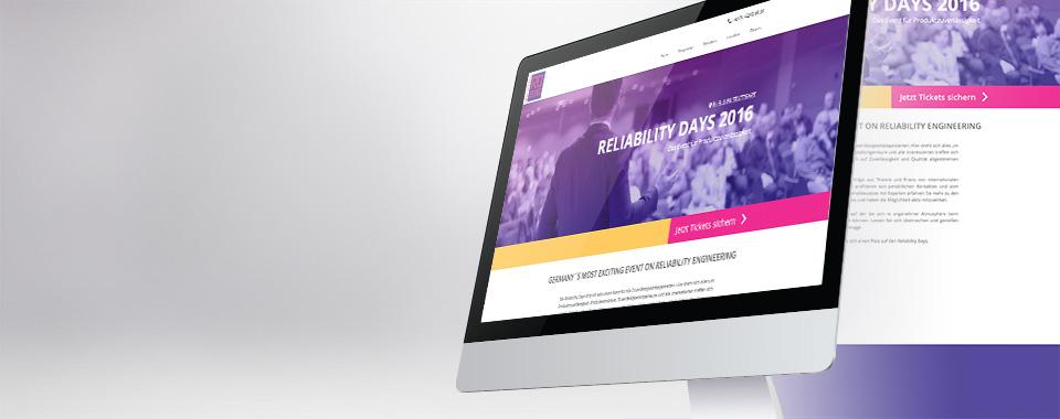 Responsive Webdesign von Smoco Werbeagentur in Stuttgart